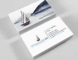 sabbir2018 tarafından Business Card Design için no 335