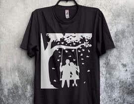 #5 for T-Shirt Design af fahimkhanhamin