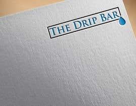 #60 для Logo Design - The Drip Bar от Shafiul1971