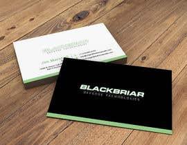 abdulmonayem85 tarafından Design both sides of Standard (3.5'' by 2'') horizontal business card template için no 28
