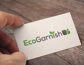 Nro 46 kilpailuun EcoGarnish käyttäjältä nilufab1985