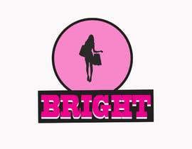 #8 untuk Logo design for women shopping business oleh AHMZABER11