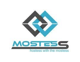 #985 para Design a Logo for MOSTESS por sintegra