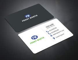 #182 for Business Card and Logo af souravdasjoy
