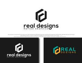 #932 for Logo design for 3D modeling company by DesignDesk143