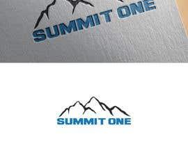 #94 for Logo - Summit 1 media / Summit One media / Summit One / Summit 1 af zuhaibamarkhand