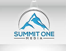 #498 untuk Logo - Summit 1 media / Summit One media / Summit One / Summit 1 oleh shoheda50