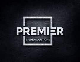 #126 for Premier Brand Solutions Logo af anubegum