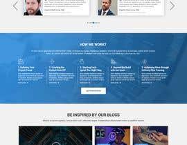 nikil02an tarafından Build me website için no 45