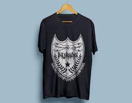 Nro 29 kilpailuun Design T Shirt käyttäjältä SALESFORCE76