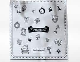 mohamedgamalz tarafından Design a poly mailer (packaging) for E-Commerce website için no 5