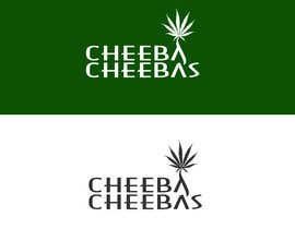 #920 cho Cheeba Cheebas Recreational Cannabis Store Logo Design bởi anupghos