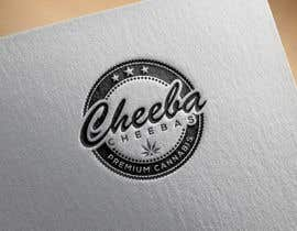 #932 cho Cheeba Cheebas Recreational Cannabis Store Logo Design bởi classydesignbd