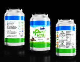 #25 for Product label required for my supplement company by amshanto
