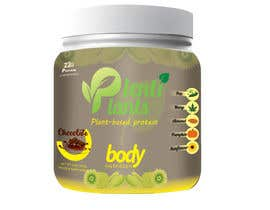 #6 for Product label required for my supplement company by ashishmehta591