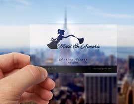 Nro 35 kilpailuun Create Logo for Business Card käyttäjältä shorifuddin177