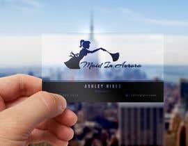 Nro 38 kilpailuun Create Logo for Business Card käyttäjältä shorifuddin177