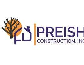 Nro 69 kilpailuun Logo for my construction company käyttäjältä afmasud123