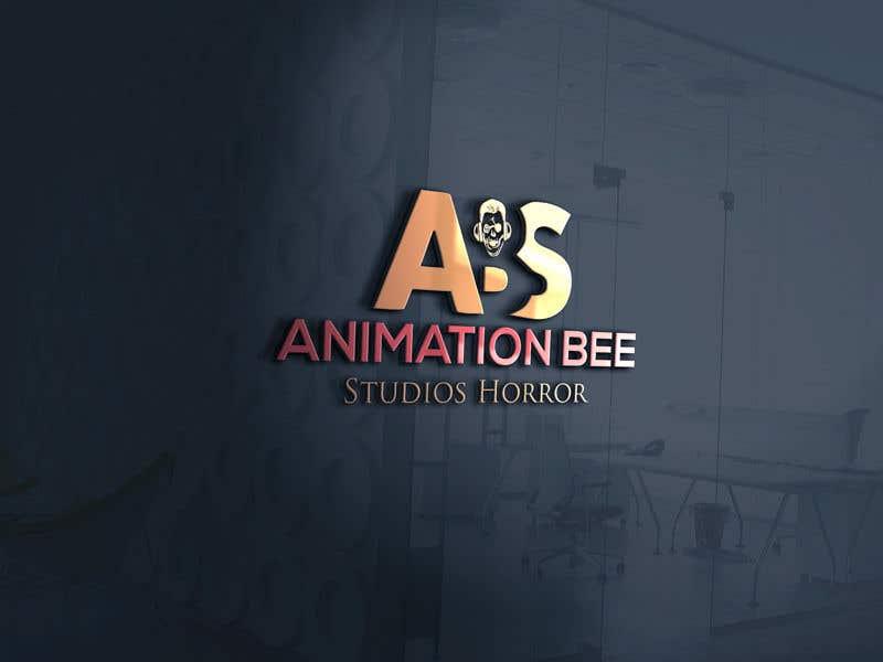 Penyertaan Peraduan #27 untuk Logo design for animation company
