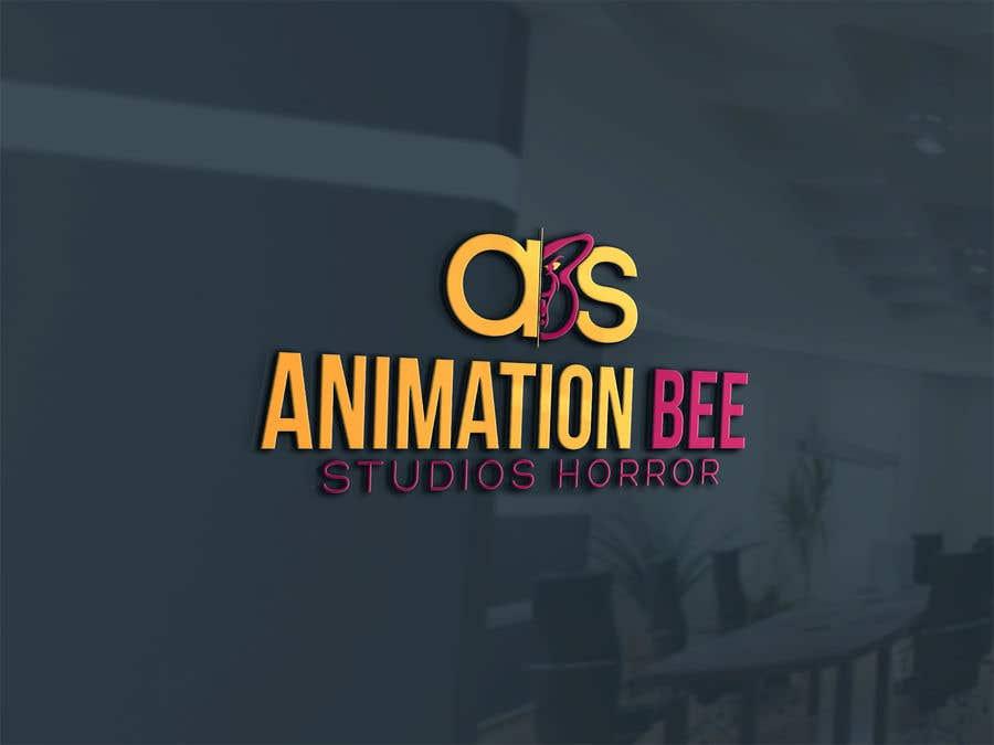Penyertaan Peraduan #44 untuk Logo design for animation company