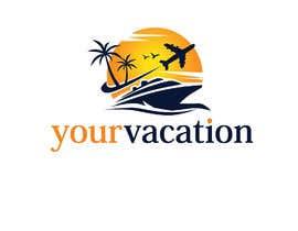 #53 для Logo for Travel Agency от flyhy