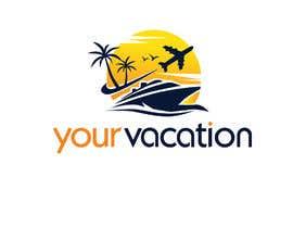 #75 для Logo for Travel Agency от flyhy