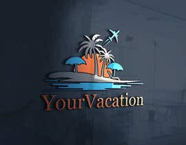 #52 для Logo for Travel Agency от KleanArt
