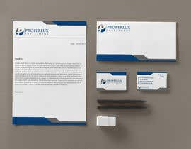 freelanc71 tarafından I need the stationery complete, email signature and social media design için no 51