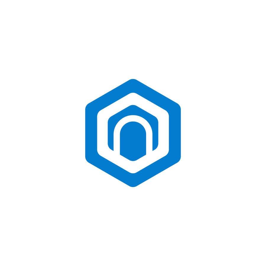 Penyertaan Peraduan #243 untuk Create simple logo