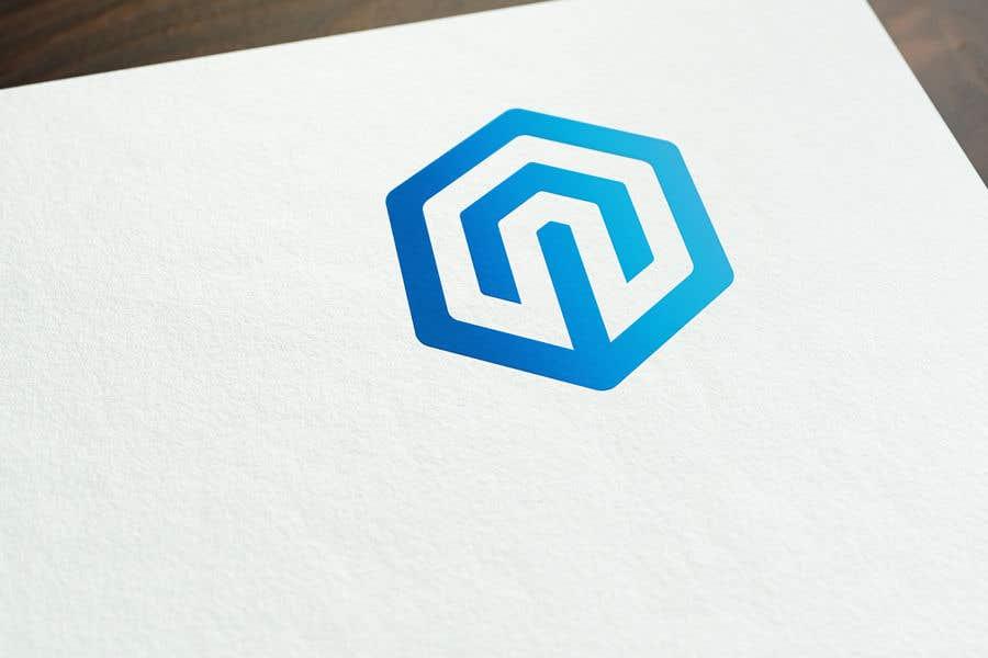 Penyertaan Peraduan #290 untuk Create simple logo