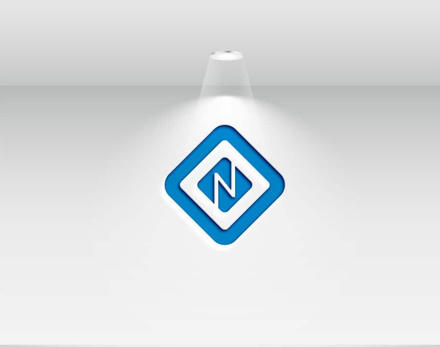 Penyertaan Peraduan #235 untuk Create simple logo
