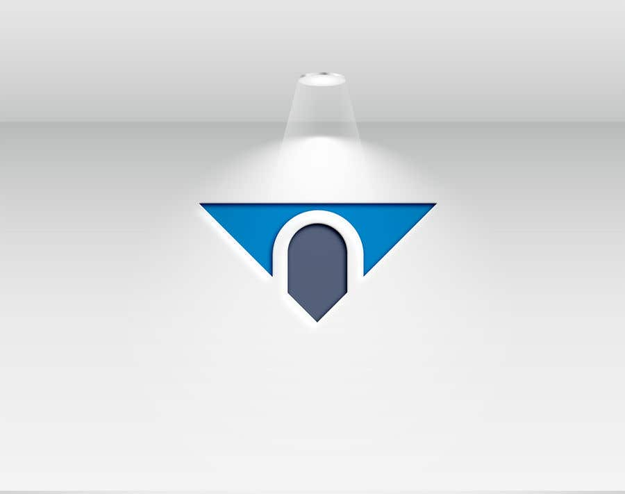 Penyertaan Peraduan #280 untuk Create simple logo