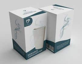 #7 for Product label design needed for my Humidifier company! af AhmadGanda