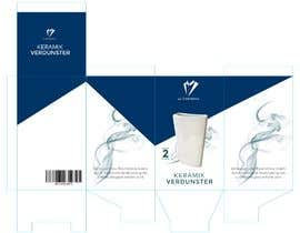 #9 for Product label design needed for my Humidifier company! af AhmadGanda