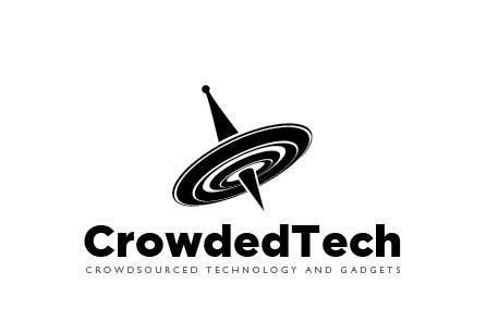 Kilpailutyö #171 kilpailussa Logo Design for CrowdedTech