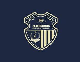 #7 for renew colours logo football club by mustafa8892