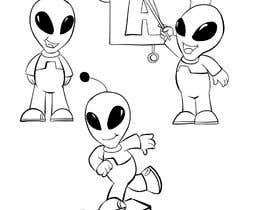 #26 cho I need a cartoon illustrator bởi sdney58