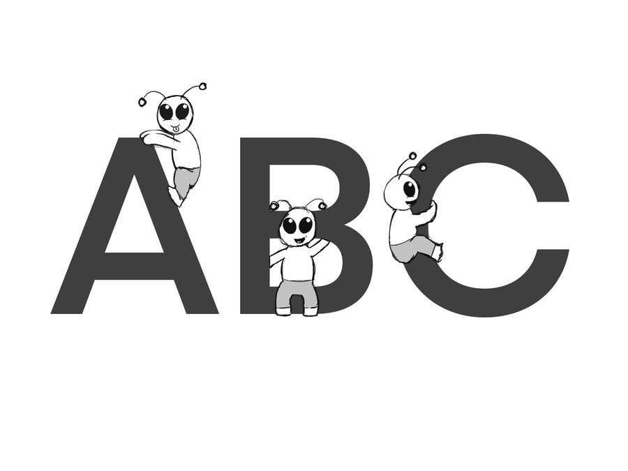 Konkurrenceindlæg #34 for I need a cartoon illustrator
