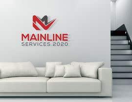 #287 for MAINLINE SERVICES 2020 af graphicground