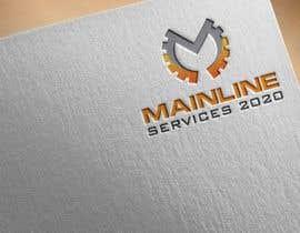 #323 untuk MAINLINE SERVICES 2020 oleh niloysakin