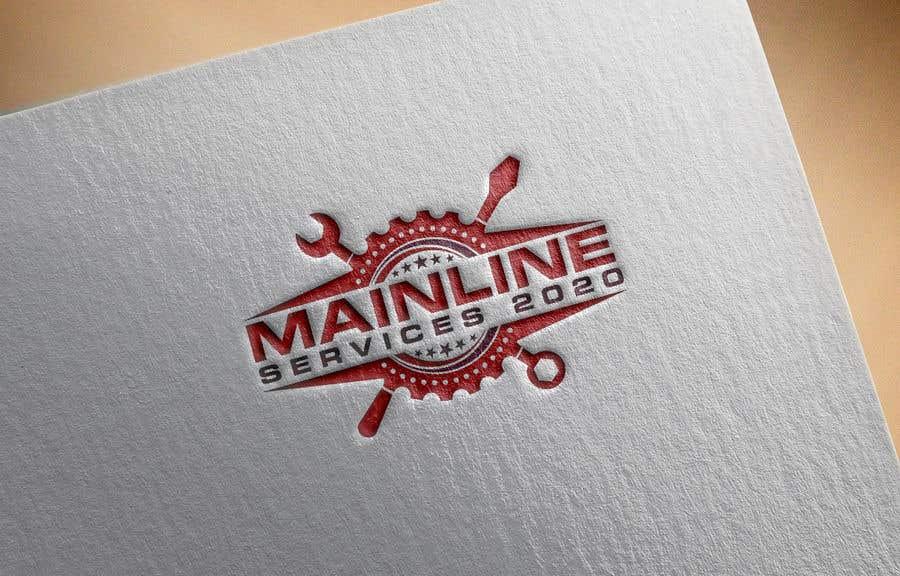 Inscrição nº 177 do Concurso para MAINLINE SERVICES 2020