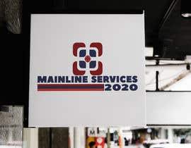 #331 untuk MAINLINE SERVICES 2020 oleh emdaliakbar