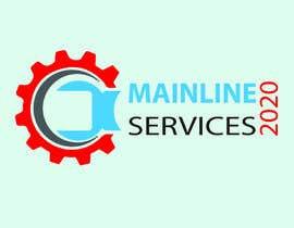 #315 untuk MAINLINE SERVICES 2020 oleh Rocky152