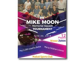 #12 untuk 1 page event poster oleh SimpleArtisan