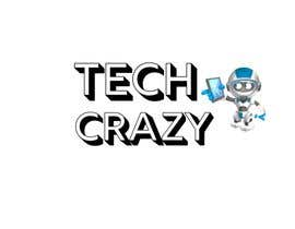 #137 for Build me a Technology logo af tiraroslan
