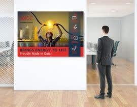 nº 62 pour Branding of Poster par fler