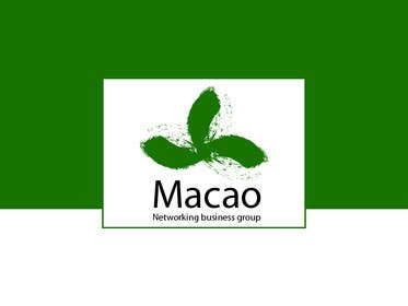 #21 for Logo Design for Macao Business Networking Group by Litka