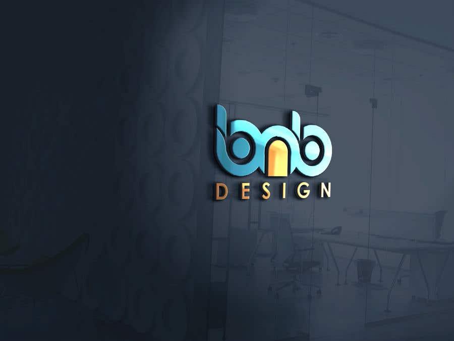 Konkurrenceindlæg #114 for Sketch me a logo for my Bnb Business