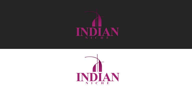 Contest Entry #12 for Logo - IndianNiche.Com