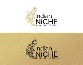 #44 for Logo - IndianNiche.Com by rafijrahman